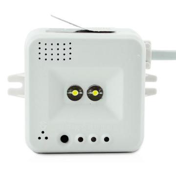 π拿斯特 消防应急照明灯 吸顶灯应急伴侣,防火塑料,LED光源, M-ZFZD-E5W1106 (P1106)