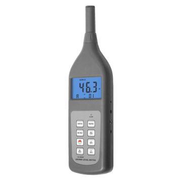 兰泰/LANDTEK 噪音计,带记忆功能,SL5868P
