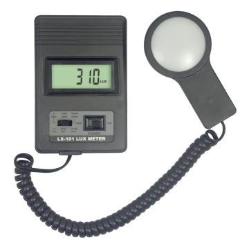 数字照度计,LX-101