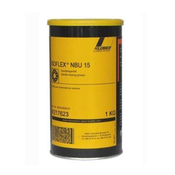 克鲁勃 高速润滑脂,NBU15,1KG/桶