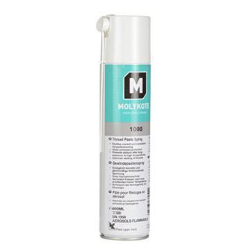 摩力克 螺纹油膏,MLK-1000,400ML/罐