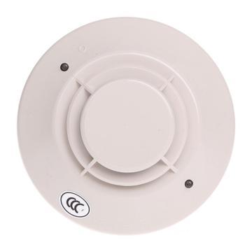 光电感烟火灾探测器 十进制地址设置 24VDC,JTY-GD-FSP-851C