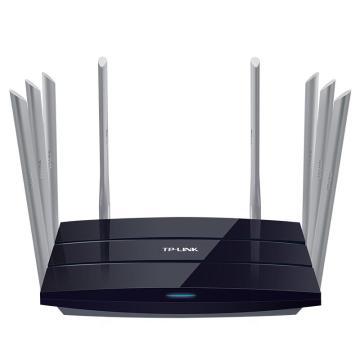 普联(TP-LINK) 路由器,TL-WDR8620 2600M智能11AC双频无线路由器 单位:个