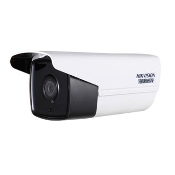 海康威视 300万像素筒形红外高清网络监控摄像头 红外50米 DS-2CD3T35D-I5(4mm)