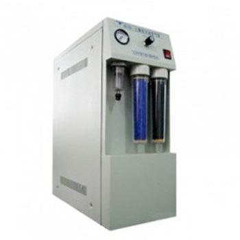 静音无油空气泵,输出流量:0-2000ml/min,储气罐容量:20L,WYB-II