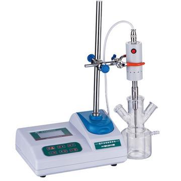 新芝 手携式超声波细胞粉碎机,超声波频率:19-25KHz、处理量:0.5-100ml,UP-250
