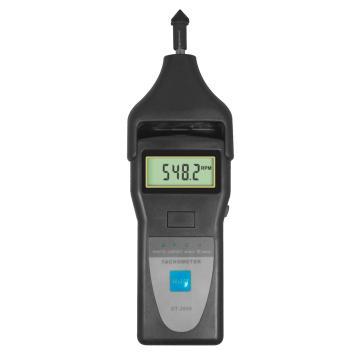 光电/接触转速表,DT2858*
