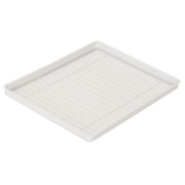 PE托盘 适用于12/22Gal弱腐蚀性液体存储柜 50×36×2(H*W*D/CM),WAT01222