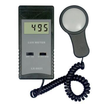 数字照度计,LX-9621