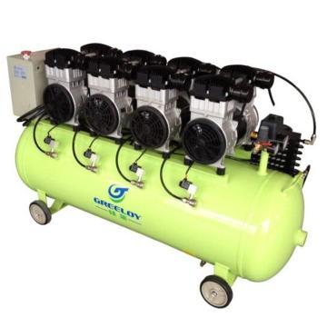大排量静音空压机,排气量:1120L/min