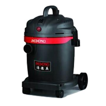 洁德美32L工业用干湿两用吸尘器,GV-1232 1400w