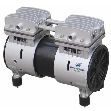 硅莱 无油压缩机,空压机配件,机头,排气量:118L/min,功率:600W