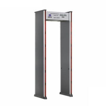 数码金属探测安检门,MD-600C