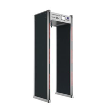 液晶金属探测安检门,MD-600D