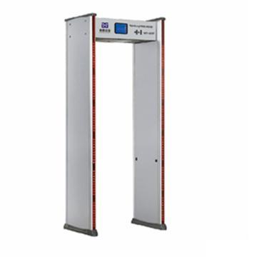麦盾 液晶防水金属探测安检门,MD-600F