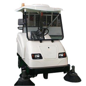洁德美电动驾驶式扫地机,JH-1760(半封闭)