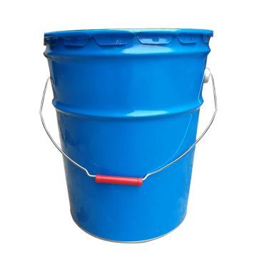 双塔 耐热漆,有机硅铝粉,银粉,国标色卡图号:400℃,18kg/桶