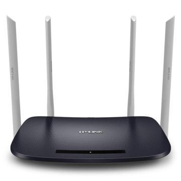普联(TP-LINK) 路由器,TL-WDR6300千兆版 1200M双频无线 有线全千兆 单位:个(售完即止)