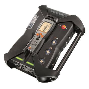 德图/Testo testo 350烟气分析仪分析箱,订货号:0632 3510