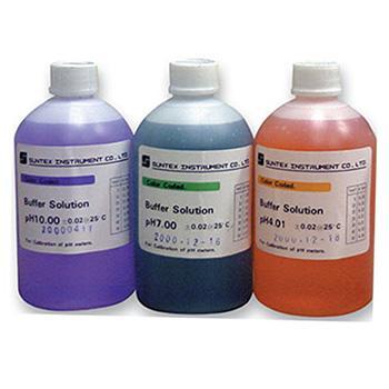缓冲液pH10.00/500mL,8-23