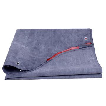 耐酸碱围裙,112*77cm