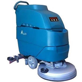 洁德美电瓶式洗地机,A53