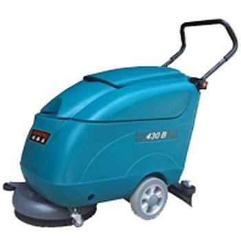 洁德美电瓶式洗地机,430B