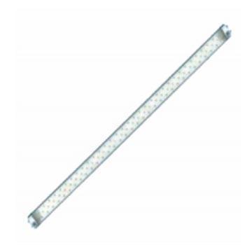 新曙光  LED T8节能灯管 NFK3011 双端进电 18W 白光 1.2米