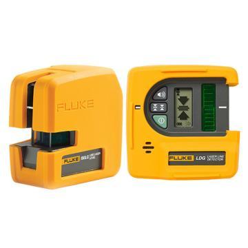福禄克/FLUKE FLUKE-180LG SYSTEM两线绿光水平仪+绿光接收板