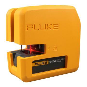 福禄克/FLUKE FLUKE-180LR SYSTEM两线红光水平仪+红光接收板