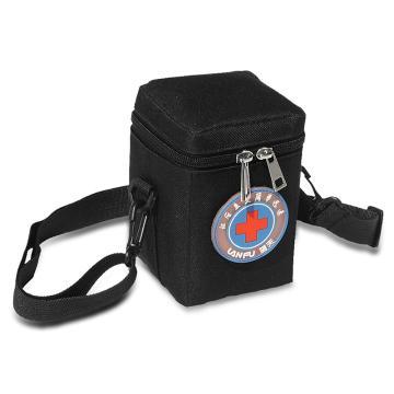 安全生产急救包 应急包 便携急救包 礼品急救包,黑色(28类60件)