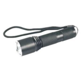 新曙光 固态强光防爆电筒,LED3W 白光,NIB8201,单位:个