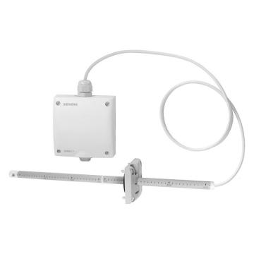 西门子 风速传感器,QVM62.1