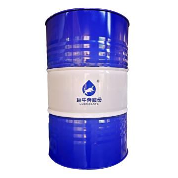 巨牛奔 优质抗磨液压油,HM46,200L/桶
