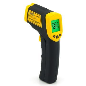 希玛/SMART SENSOR 迷你型红外测温仪,AR550,-32℃~550℃,12:1