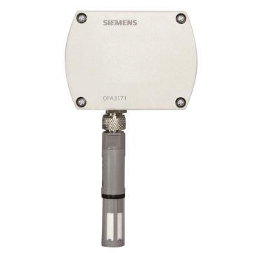 西门子 湿度传感器,QFA3171