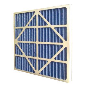 MayAir 板式纸框一次性过滤器,592*592*44mm,性能代码DP30优,褶数28