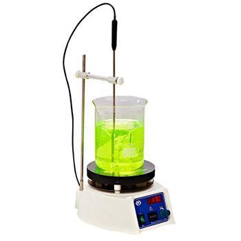 磁力搅拌器(温度数字显示),其林贝尔,GL-3250B