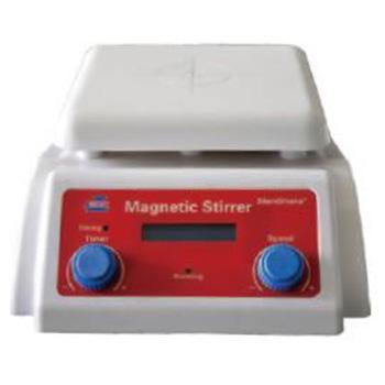 磁力搅拌器,转速:80~1500 rpm连续可调,负载:10L, LCD定时显示:0-999HR,精骐,MS-01DU