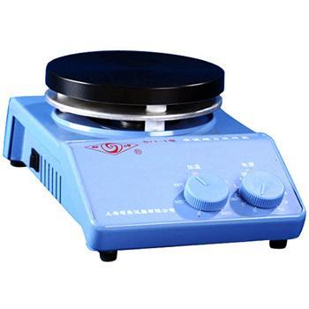 恒温磁力搅拌器,B11-1,搅拌容量(水):5L,室温~300℃
