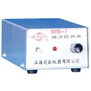 磁力搅拌器,司乐,搅拌量:20~1000ml,85-1