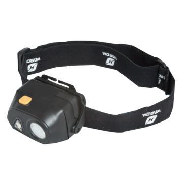 华荣 WAROM 防爆调光工作灯,BAD308E-TZ 白光 带智能感应,单位:个