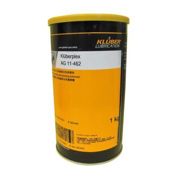 克鲁勃 精密仪表润滑脂,AG11-462,1KG/瓶