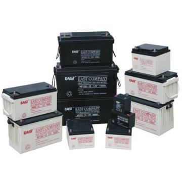 易事特NP系列铅酸蓄电池,EAST-NP100-12