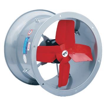 圆筒式工业换气扇,德通,TAD25-4,220V,Ф250mm