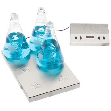 搅拌器,Wiggens,电磁感应式磁驱,分体式,WHMIX drive 6,搅拌位数:6,每单位搅拌量:1-3000ml