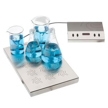 搅拌器,Wiggens,电磁感应式磁驱,分体式,WHMIX drive 1,搅拌位数:1,每单位搅拌量:1-10000ml