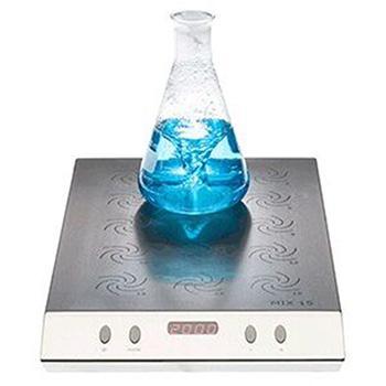 搅拌器,Wiggens,多位电磁感应磁驱,WHMIX 15 eco,搅拌位数:15,每单位搅拌量:1-1500ml