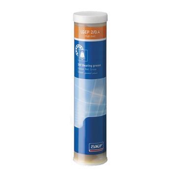 SKF轴承润滑脂,LGEP 2/0.4,420ml/支