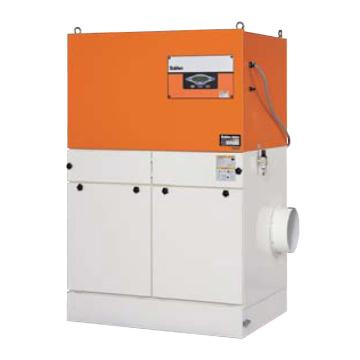 SUIDEN 进口集尘机,SDC-L5500BPⅡ-5